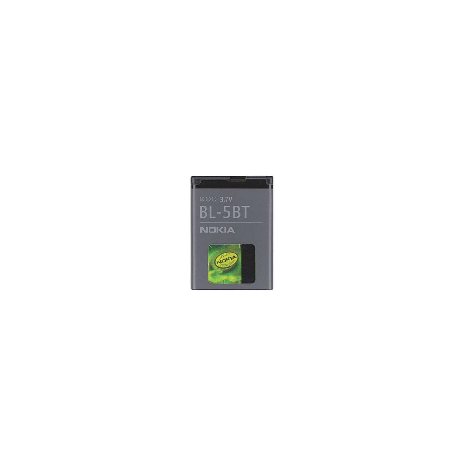 Аккумуляторная батарея Nokia BL-5BT