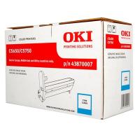 Фотокондуктор OKI C5650/5750 Cyan (43870007)