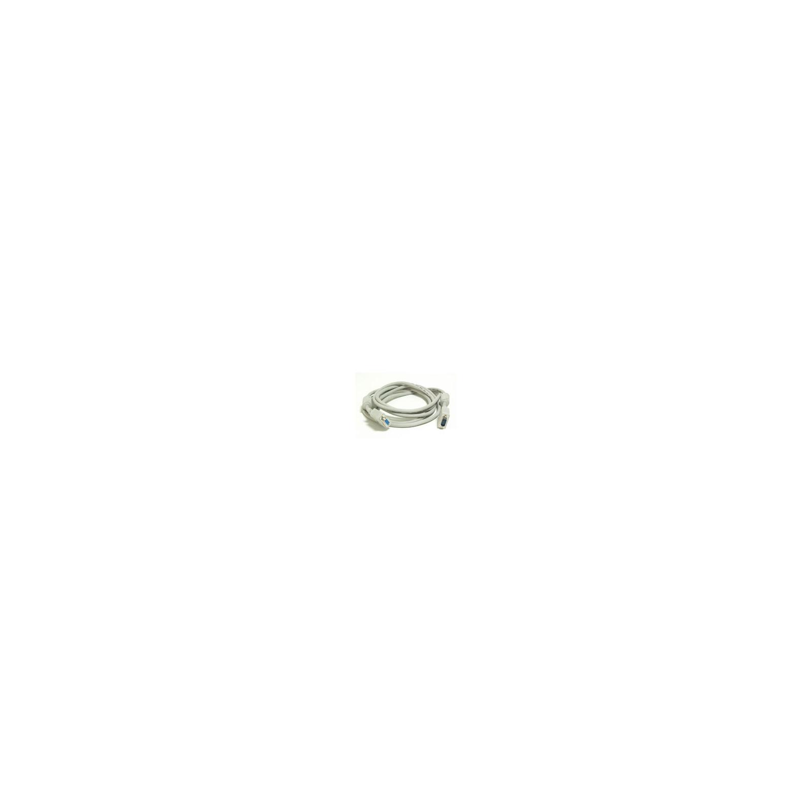 Кабель мультимедийный Подовжувач вiдео Cablexpert (CC-PPVGAX-10)