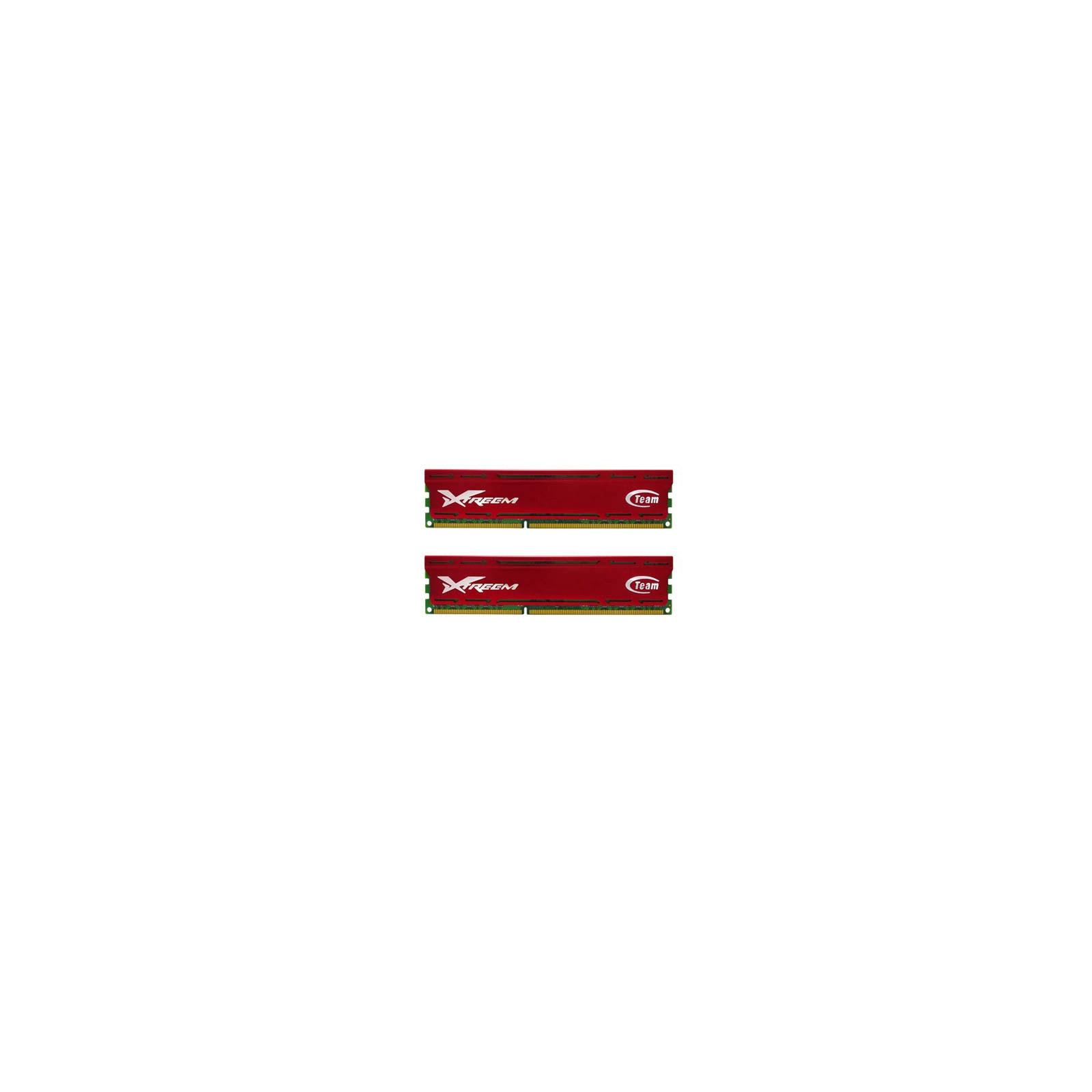 Модуль памяти для компьютера DDR3 16GB (2x8GB) 2133 MHz Team (TLD316G2133HC11ADC01)