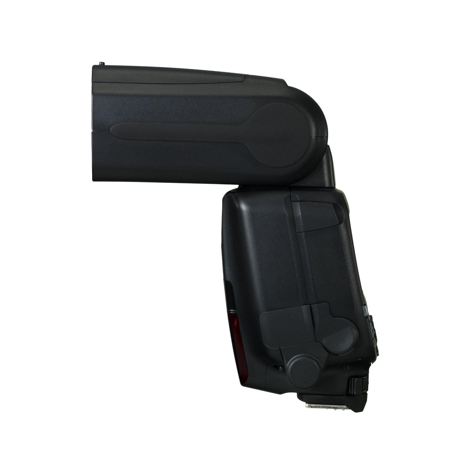 Вспышка Canon Speedlite 600EX (5739B003) изображение 6