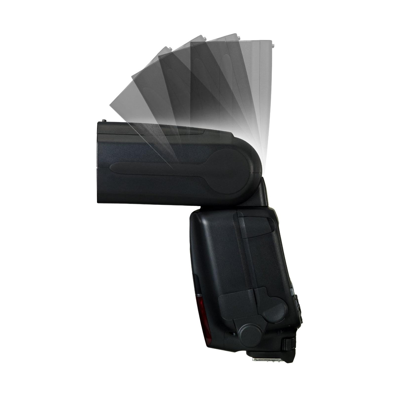 Вспышка Canon Speedlite 600EX (5739B003) изображение 7