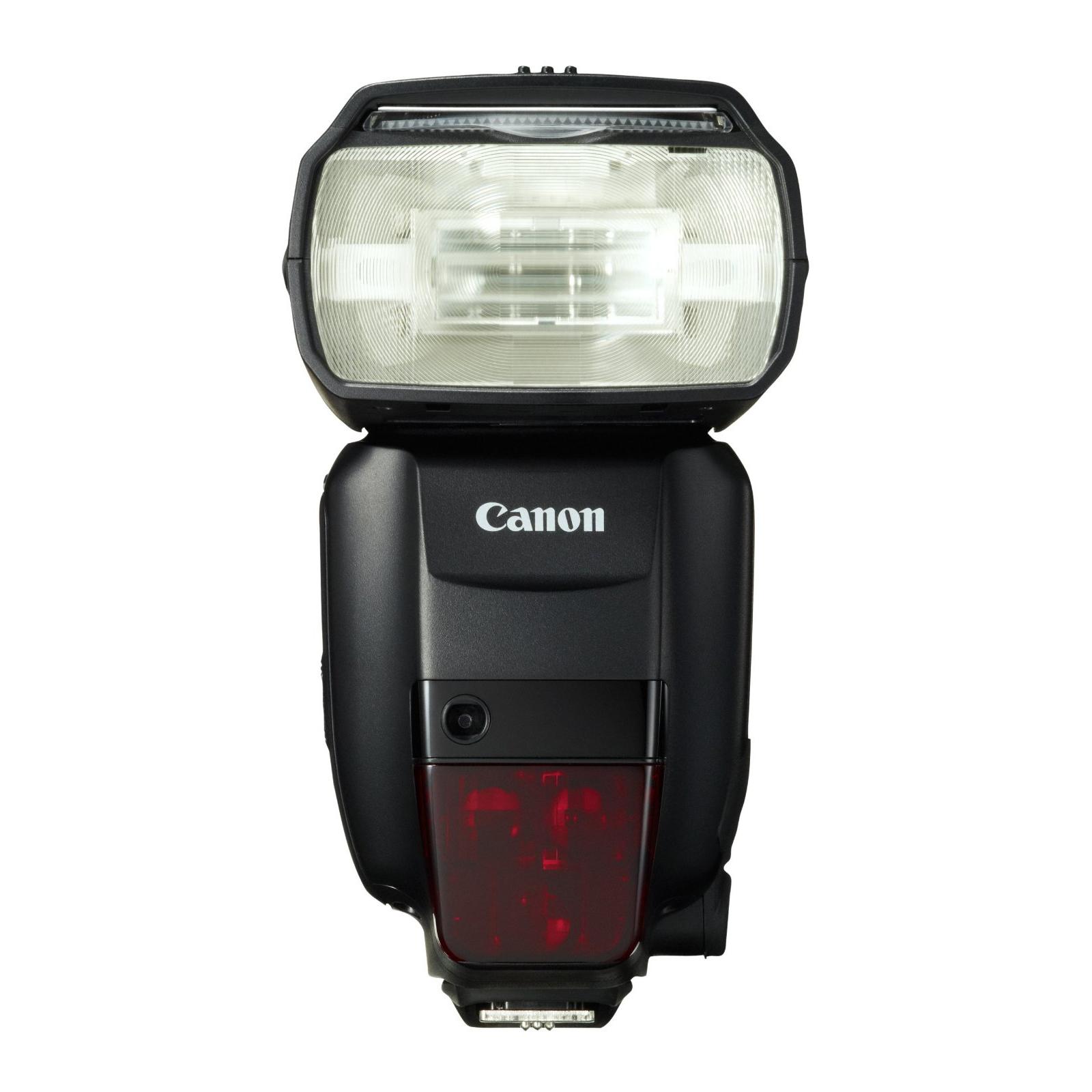 Вспышка Canon Speedlite 600EX (5739B003)