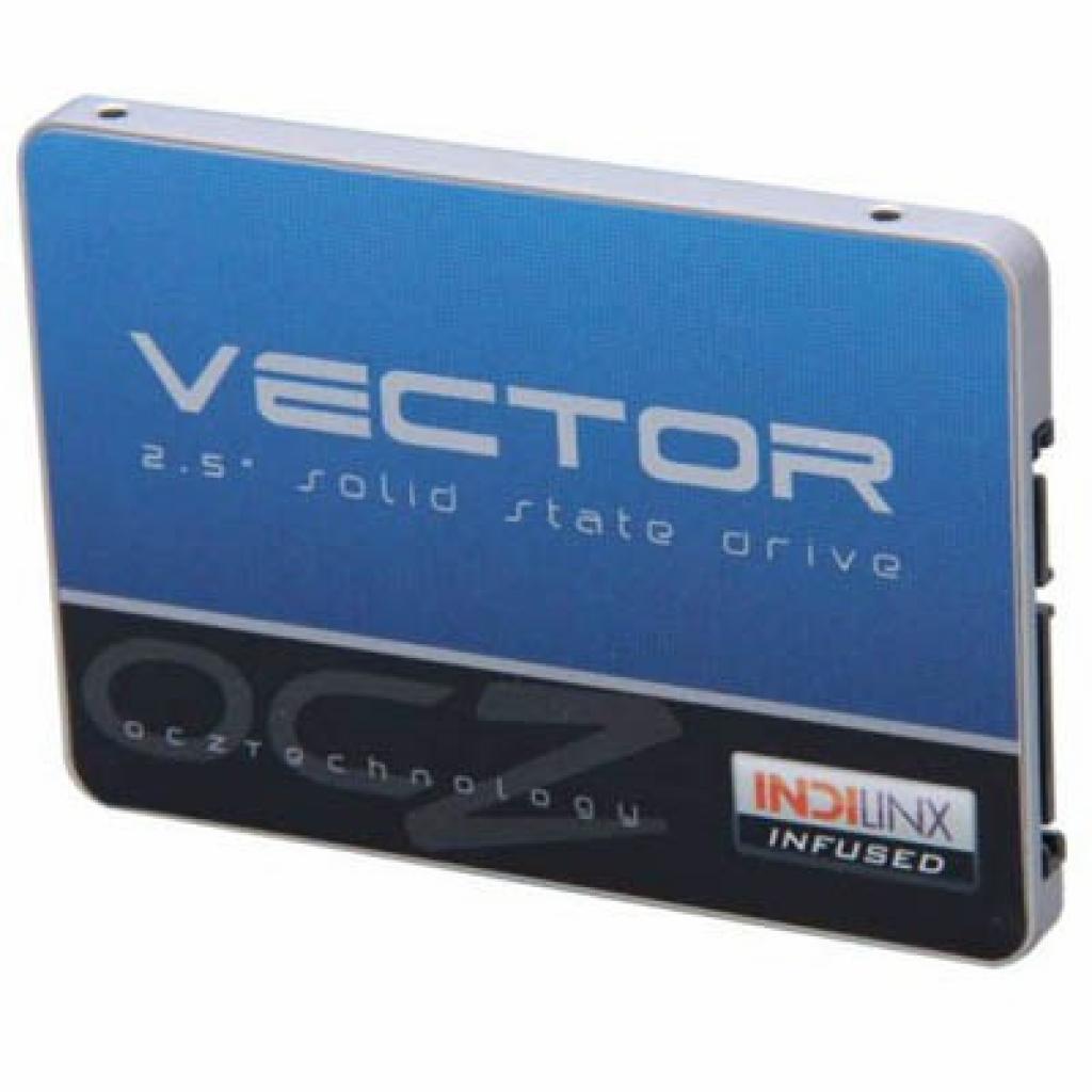 "Накопитель SSD 2.5"" 128GB OCZ (VTR1-25SAT3-128G)"