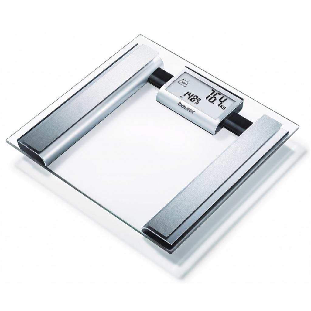 Весы напольные BEURER BG 39 (4211125/767.15/0)