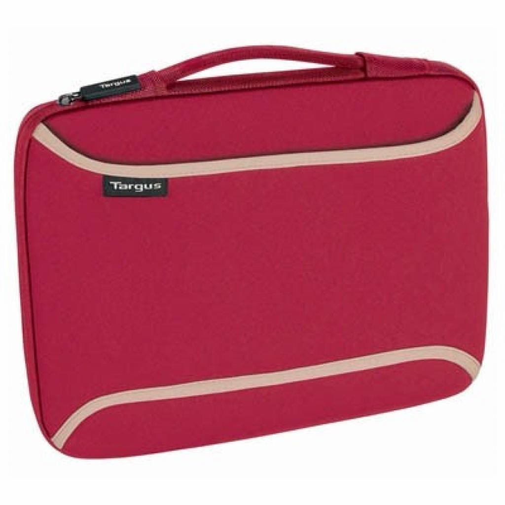 Чехол для ноутбука Targus 15.6 Notebook Skin Handle (TSS26602EU)