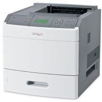 Лазерный принтер LEXMARK T654dn (30G0302)