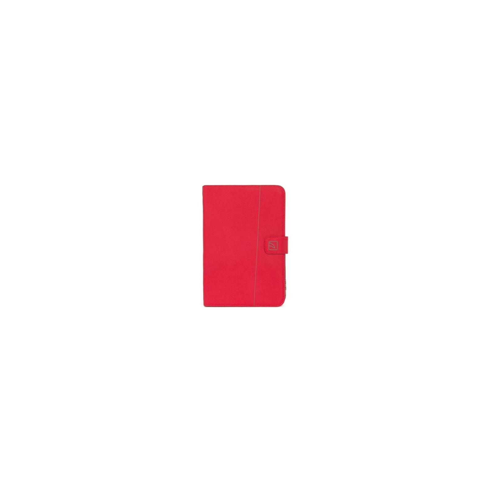"Чехол для планшета Tucano 8"" Facile Stand Red (TAB-FA8-R)"