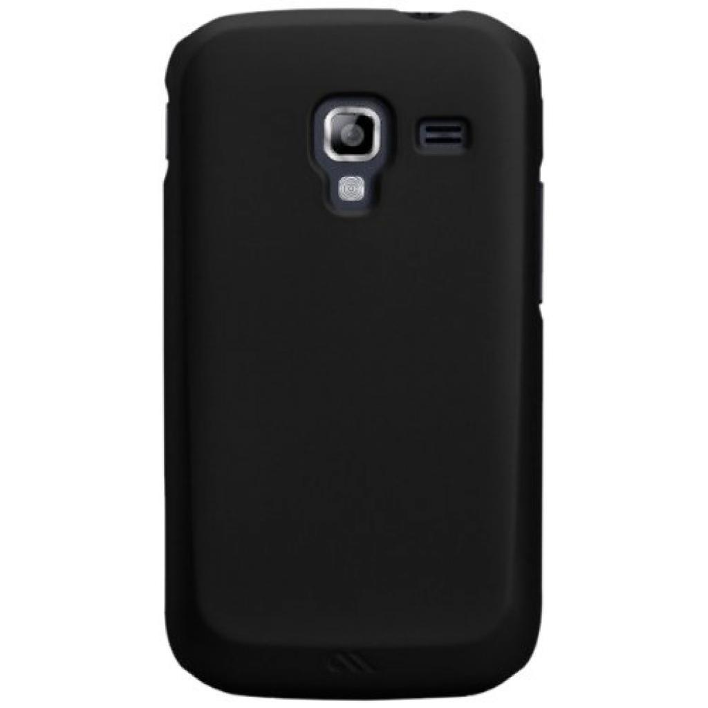 Чехол для моб. телефона Case-Mate для Samsung Galaxy Ace 2 BT - Black (CM020869) изо�