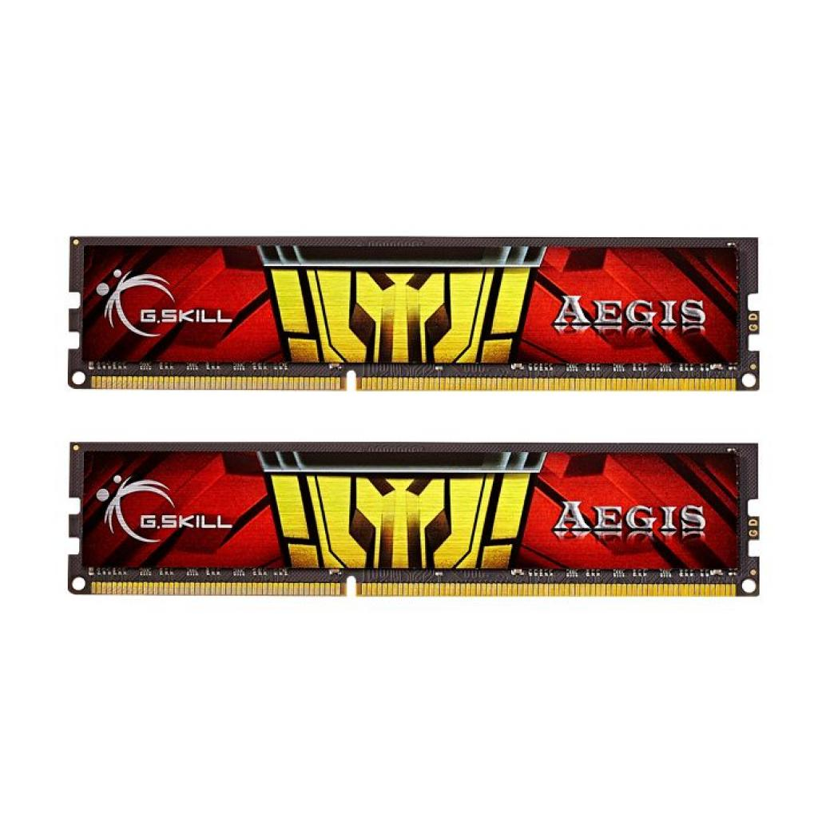 Модуль памяти для компьютера DDR3 8GB (2x4GB) 1333 MHz G.Skill (F3-1333C9D-8GIS)