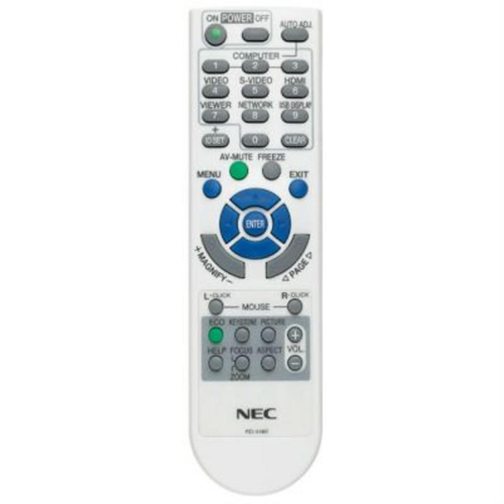 Проектор NEC V281W (60003635) изображение 5