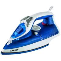 Утюг SCARLETT SC-SI30E01 blue