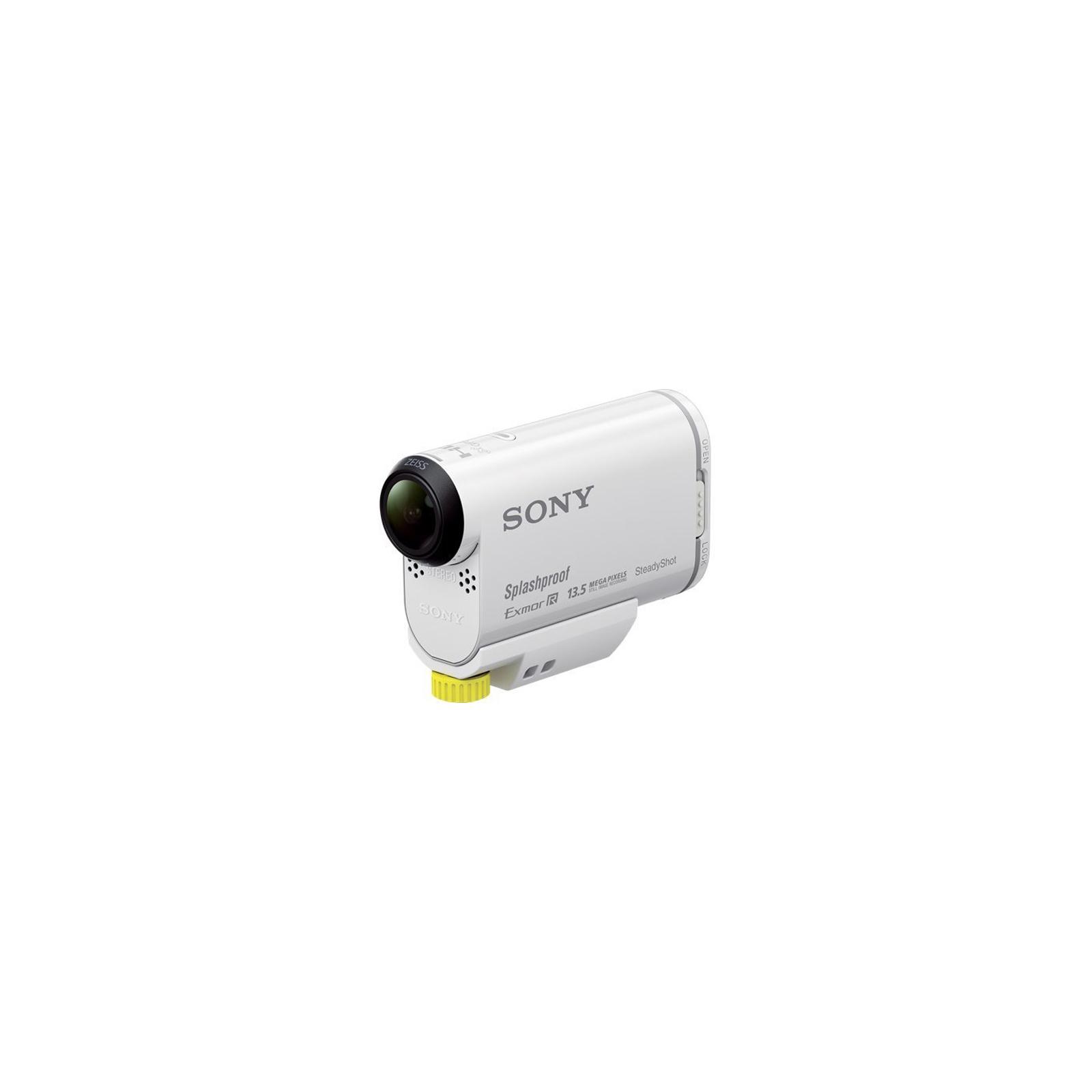 Экшн-камера SONY HDR-AS100V w/bicycle mount (HDRAS100VB.CEN) изображение 3