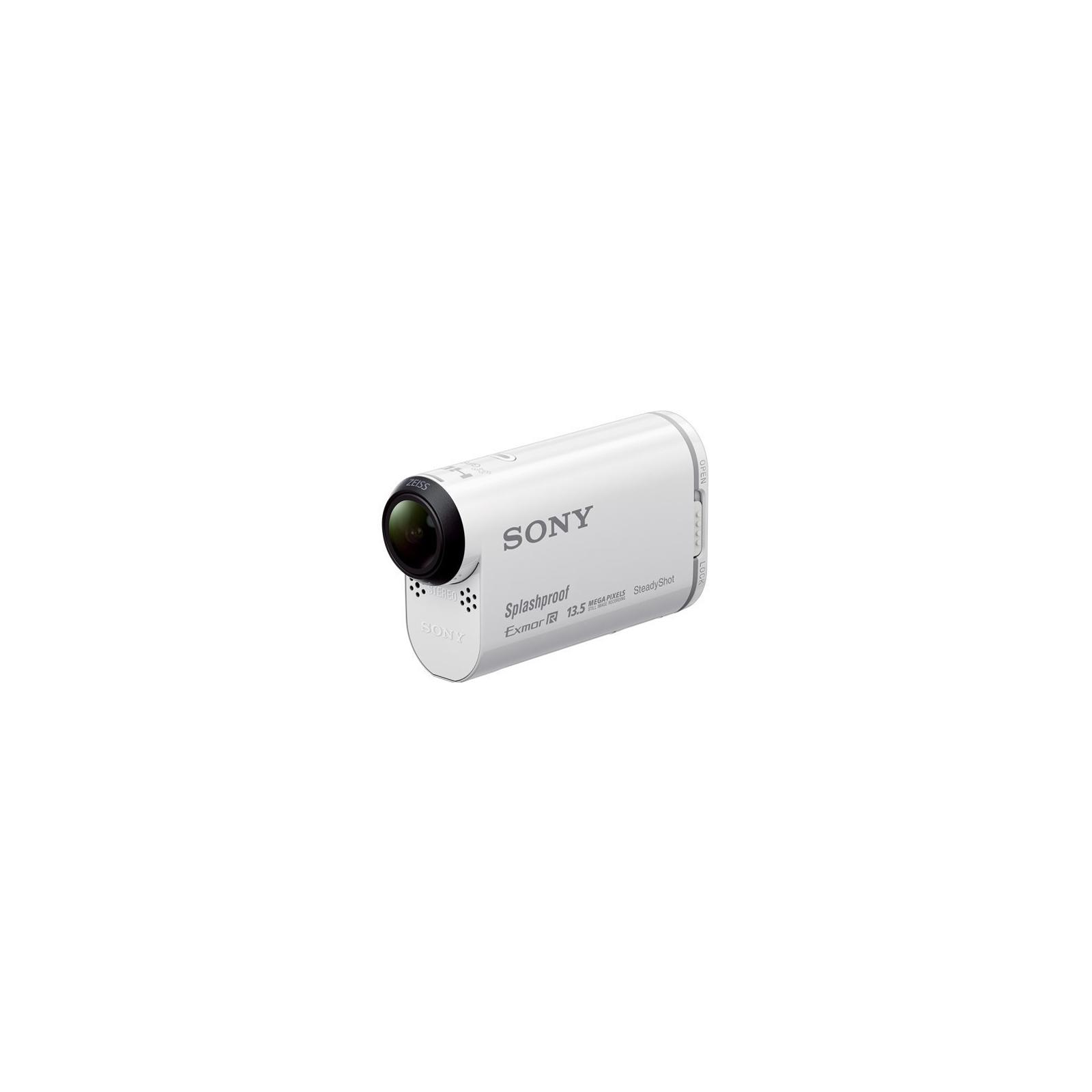 Экшн-камера SONY HDR-AS100V w/bicycle mount (HDRAS100VB.CEN)