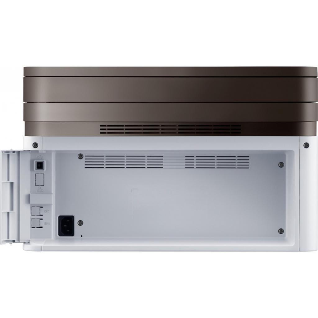 Многофункциональное устройство Samsung SL-M2070 (SL-M2070/XEV) изображение 2