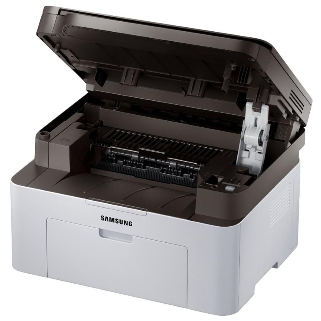 Многофункциональное устройство Samsung SL-M2070 (SL-M2070/XEV) изображение 5