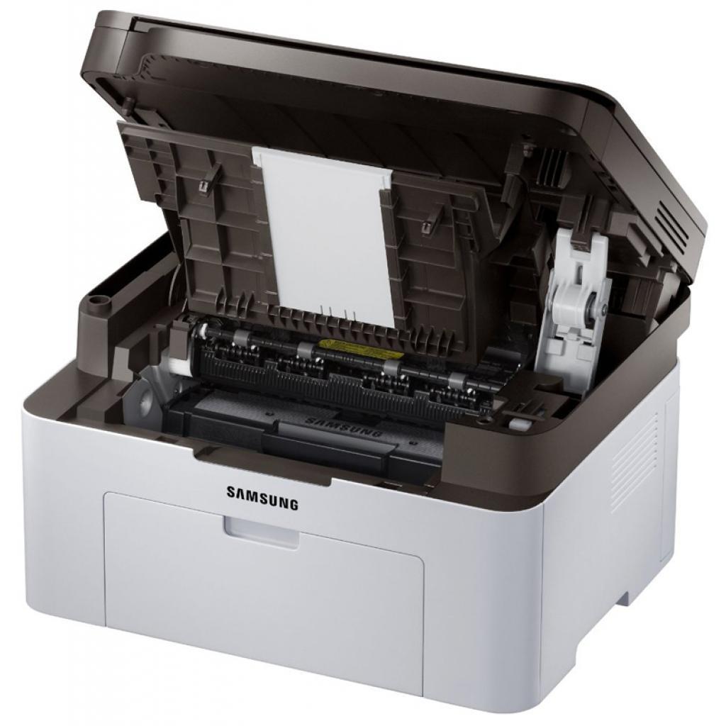 Многофункциональное устройство Samsung SL-M2070 (SL-M2070/XEV) изображение 7