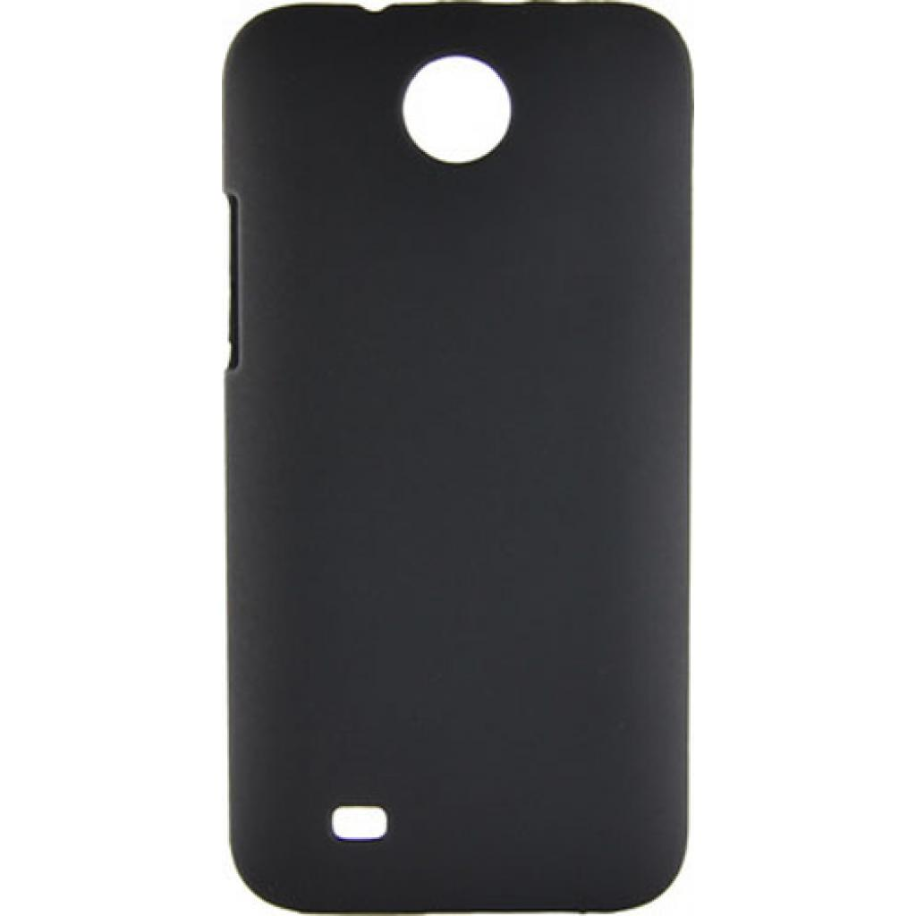 Чехол для моб. телефона Pro-case HTC Desire 300 black (PCPCHTCD300B)