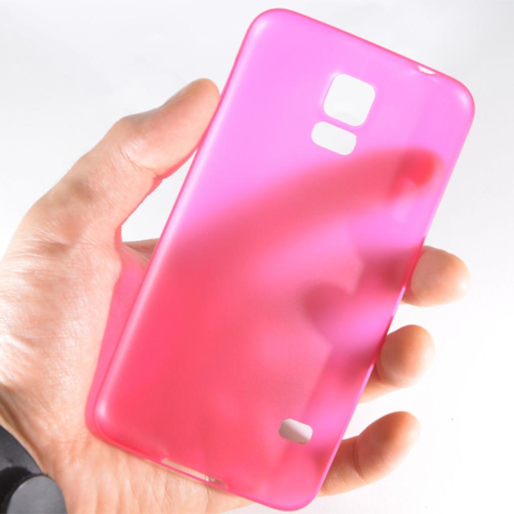 Чехол для моб. телефона Pro-case Samsung Galaxy S5 ultra thin red (PCUTS5RD)