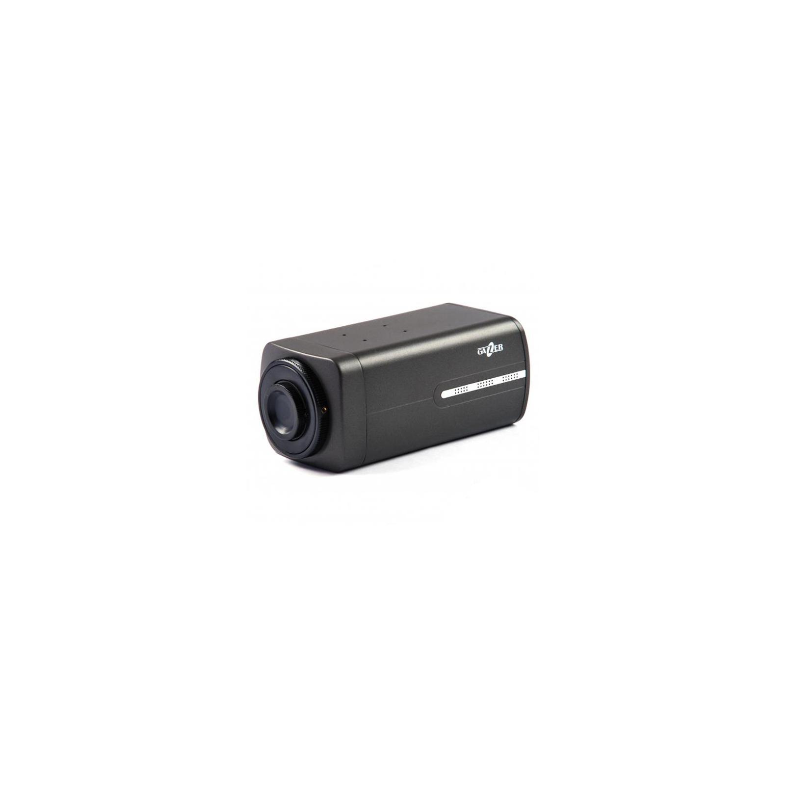Камера видеонаблюдения Gazer SVC СF104 (F104) изображение 2