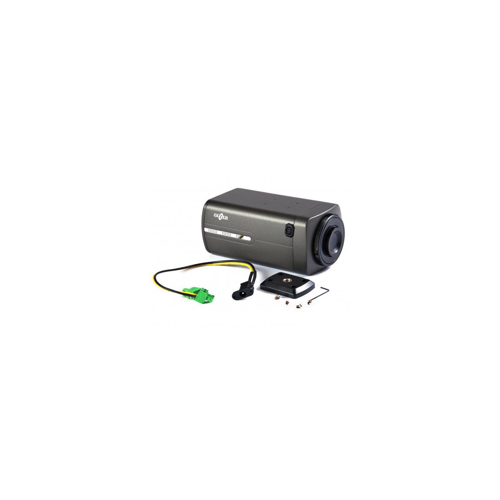 Камера видеонаблюдения Gazer SVC СF104 (F104) изображение 3