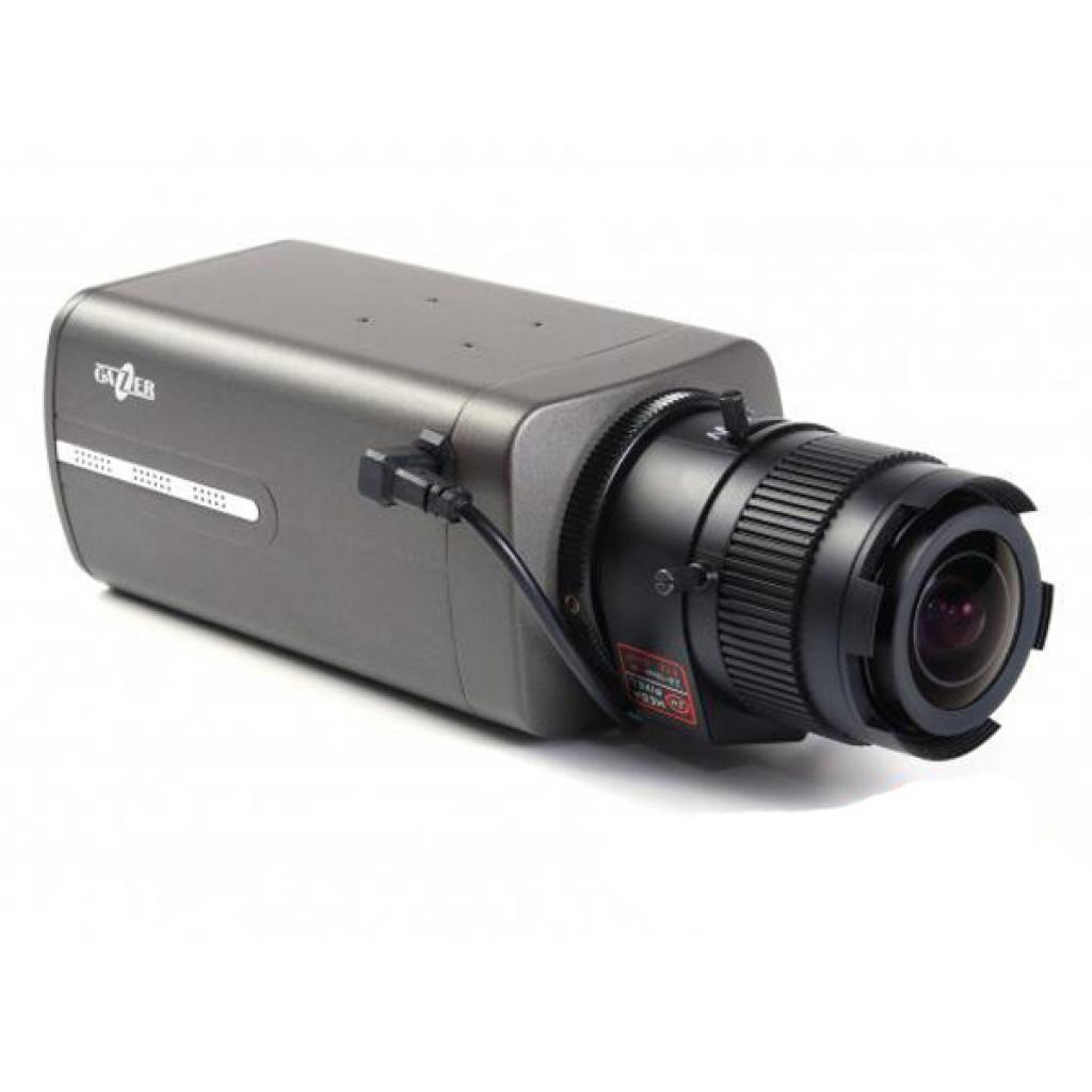 Камера видеонаблюдения Gazer SVC СF104 (F104)