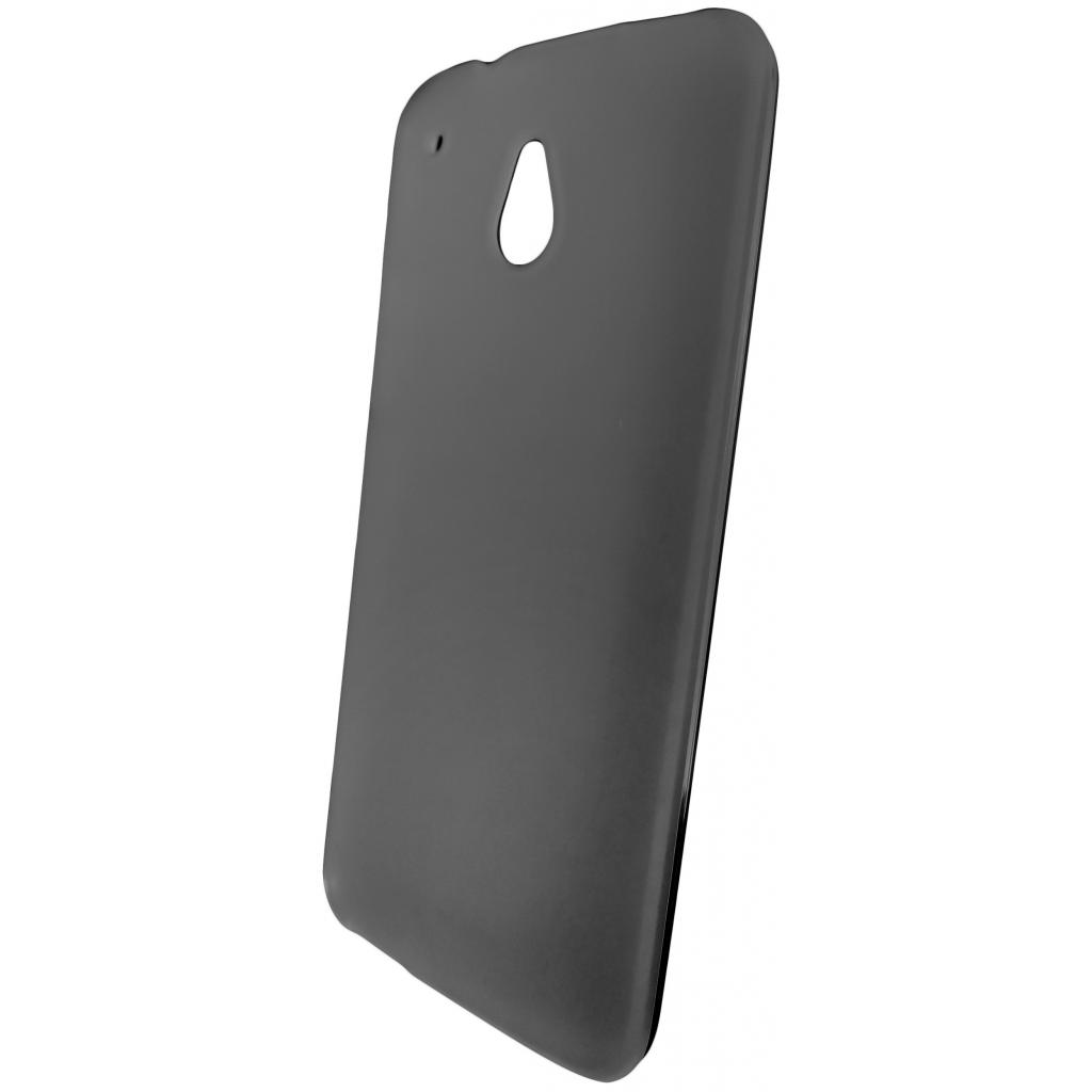 Чехол для моб. телефона GLOBAL для HTC One Mini (темный) (1283126453823)