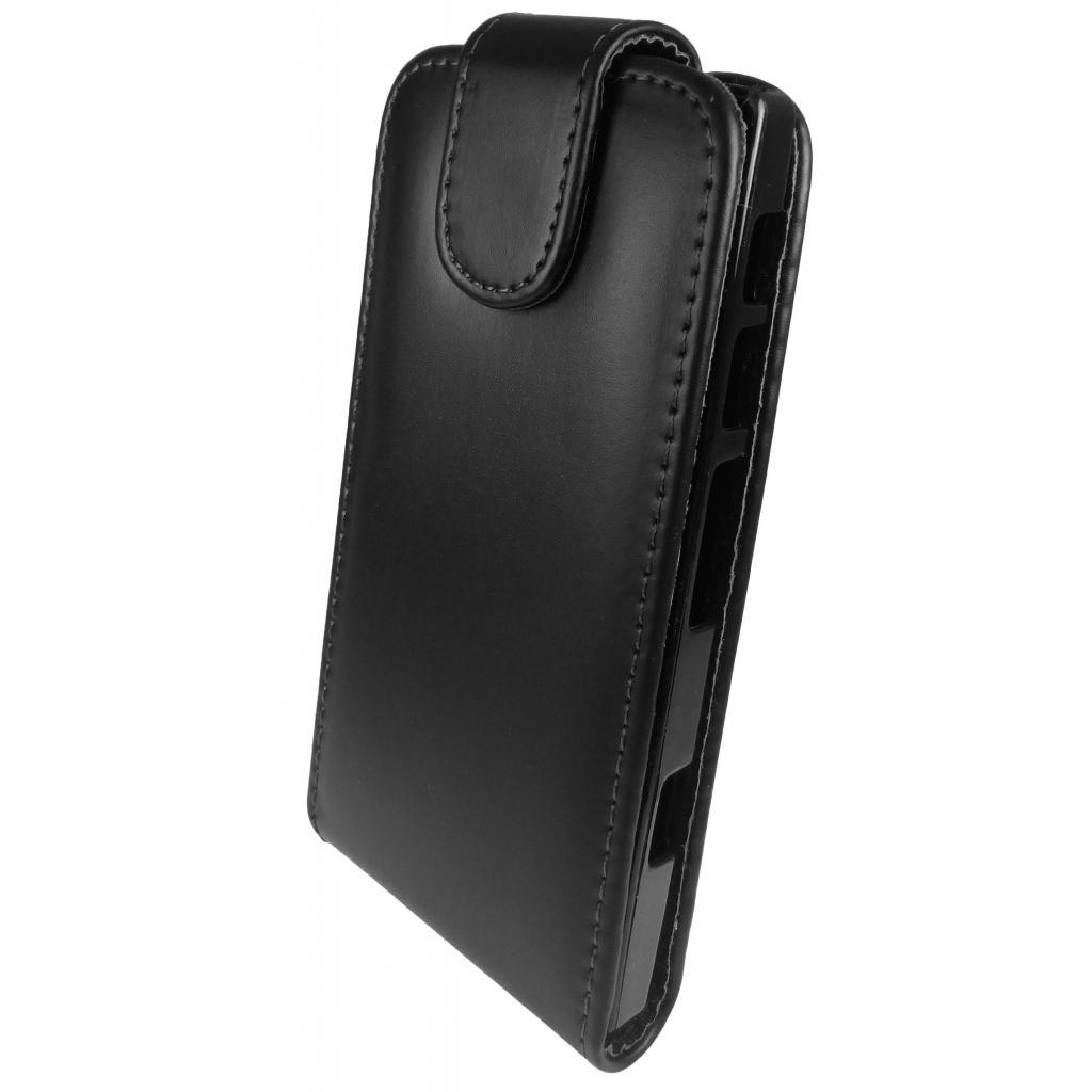 Чехол для моб. телефона GLOBAL для Sony LT22i Xperia P (черный) (1283126442711) изображение 2