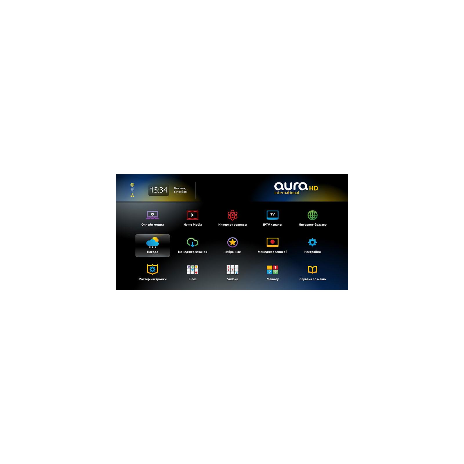 Медиаплеер Aura HD Plus (AuraHD BS2) изображение 5