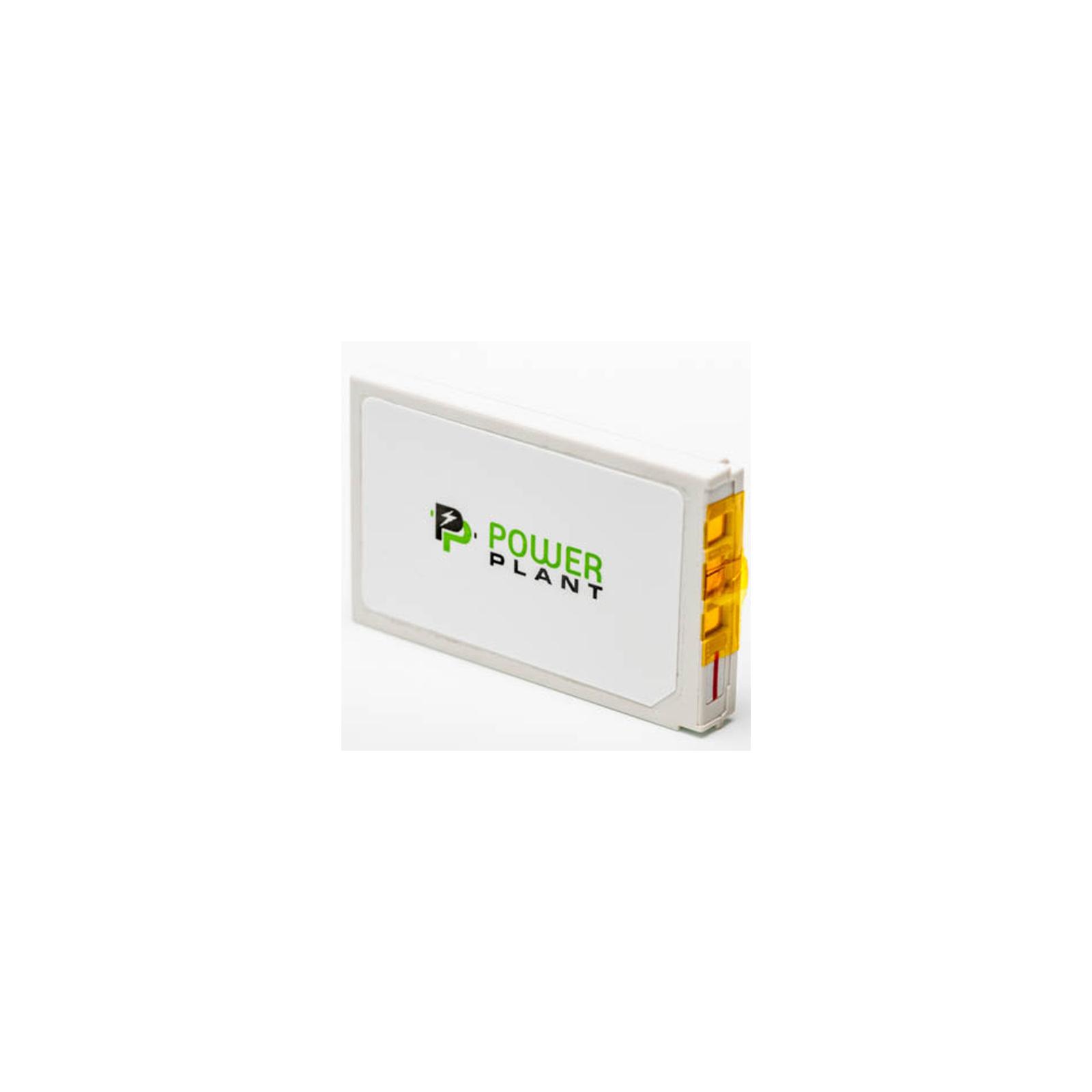 Аккумуляторная батарея PowerPlant Nokia BLB-2 (8210, 8850, 8910) (DV00DV1126) изображение 2