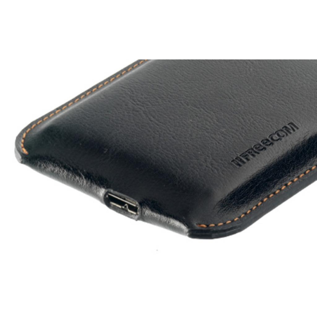 """Внешний жесткий диск 2.5"""" 500GB Freecom (56056) изображение 3"""