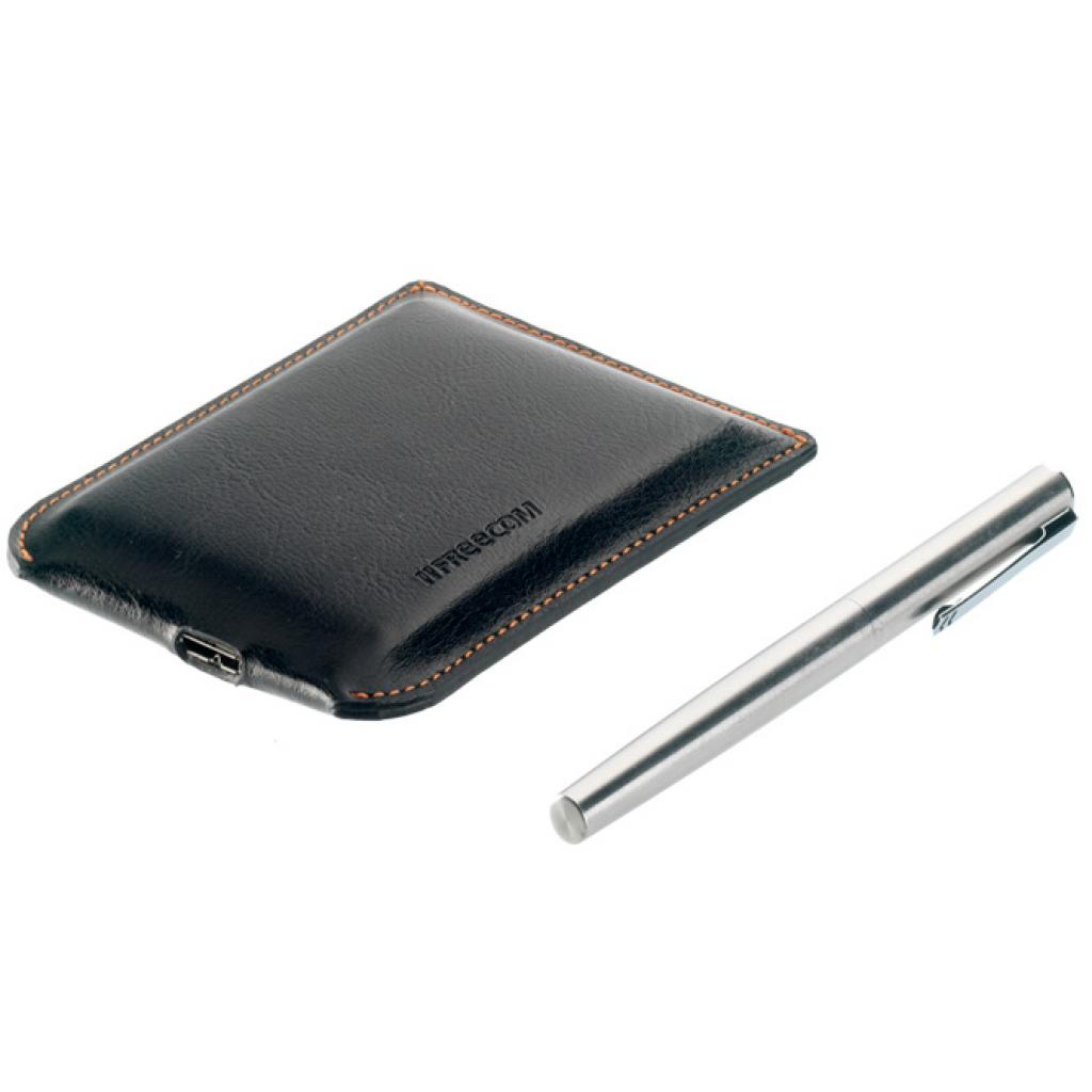 """Внешний жесткий диск 2.5"""" 500GB Freecom (56056) изображение 4"""