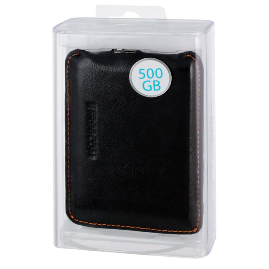 """Внешний жесткий диск 2.5"""" 500GB Freecom (56056) изображение 8"""