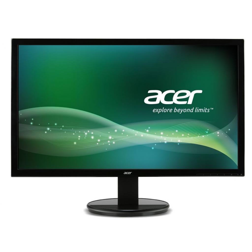 Монитор Acer K222HQLBBID (UM.WX6EE.B01)