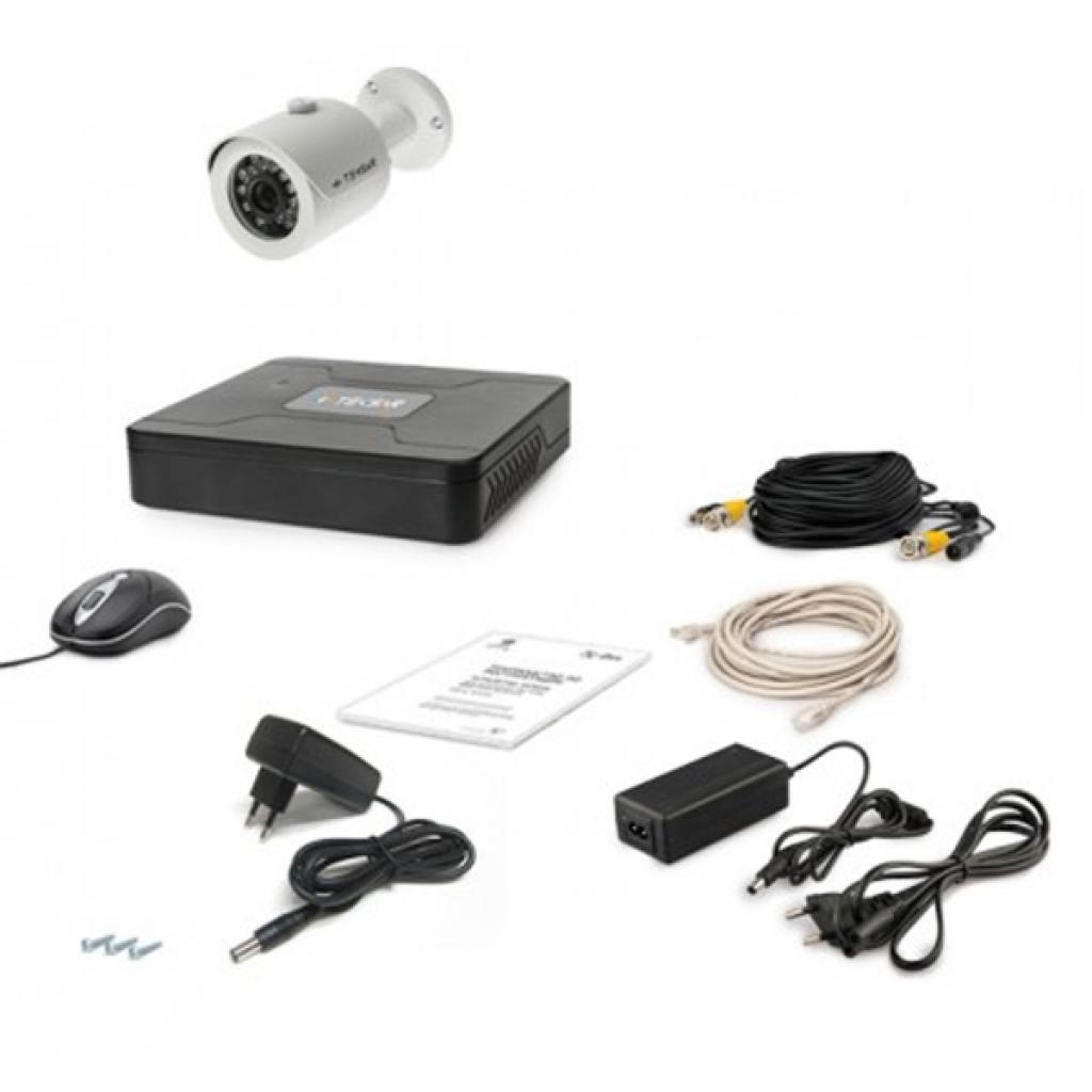 Комплект видеонаблюдения Tecsar AHD 1OUT + HDD 500GB (6906)