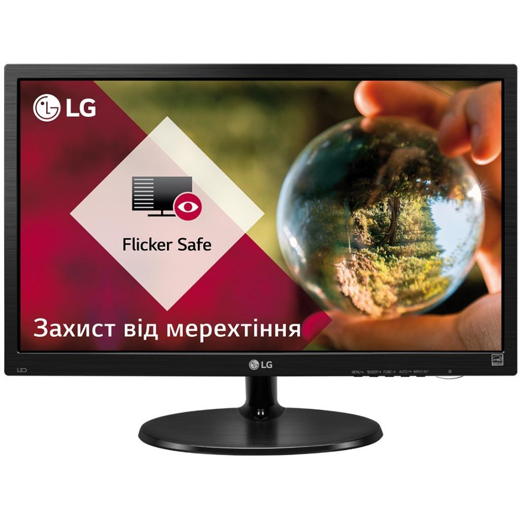 Монитор LG 22M38D-B
