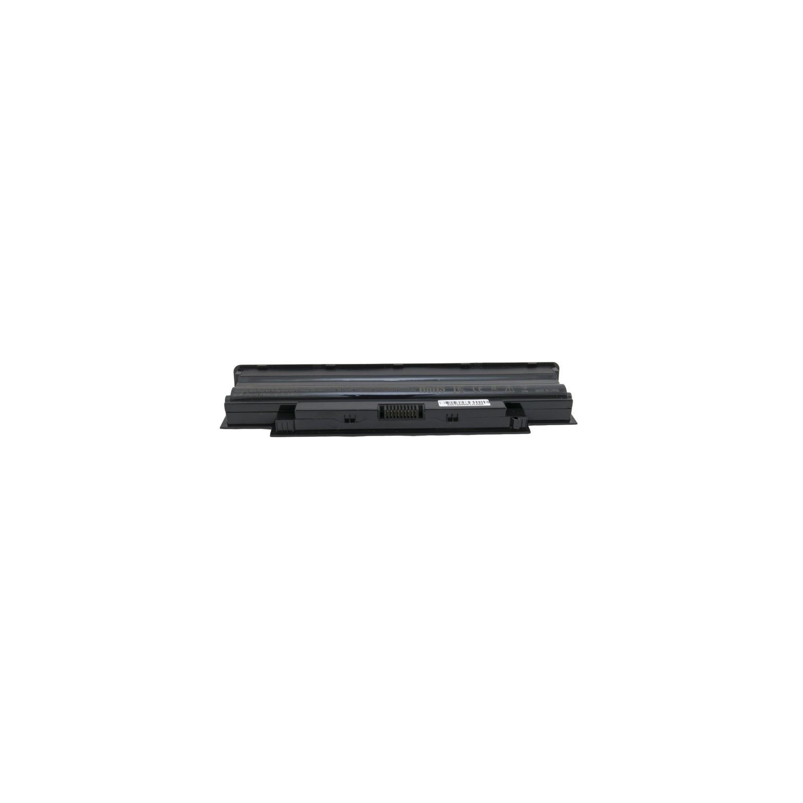 Аккумулятор для ноутбука Dell Inspiron N4010, 5200mAh EXTRADIGITAL (BND3934) изображение 4