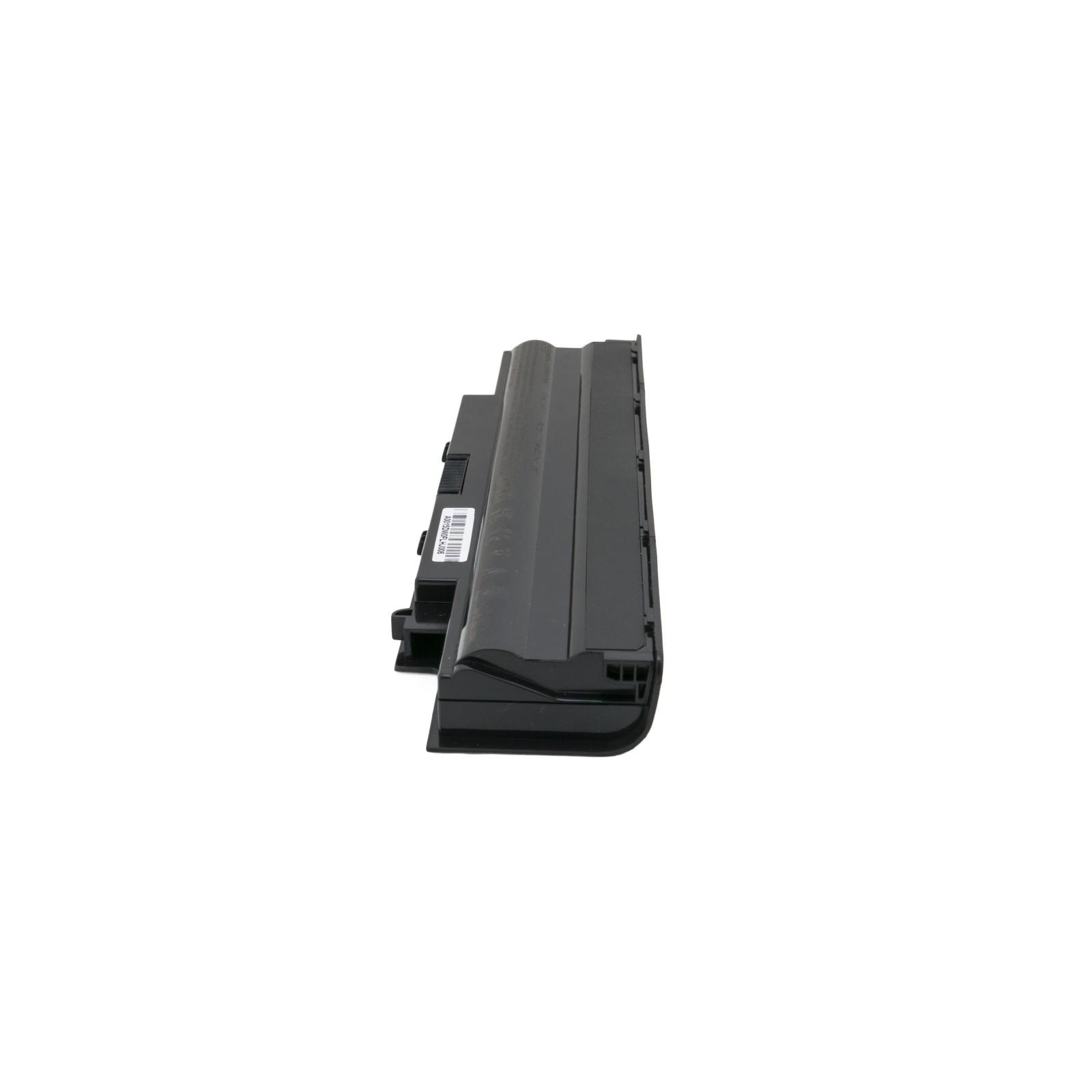Аккумулятор для ноутбука Dell Inspiron N4010, 5200mAh EXTRADIGITAL (BND3934) изображение 5