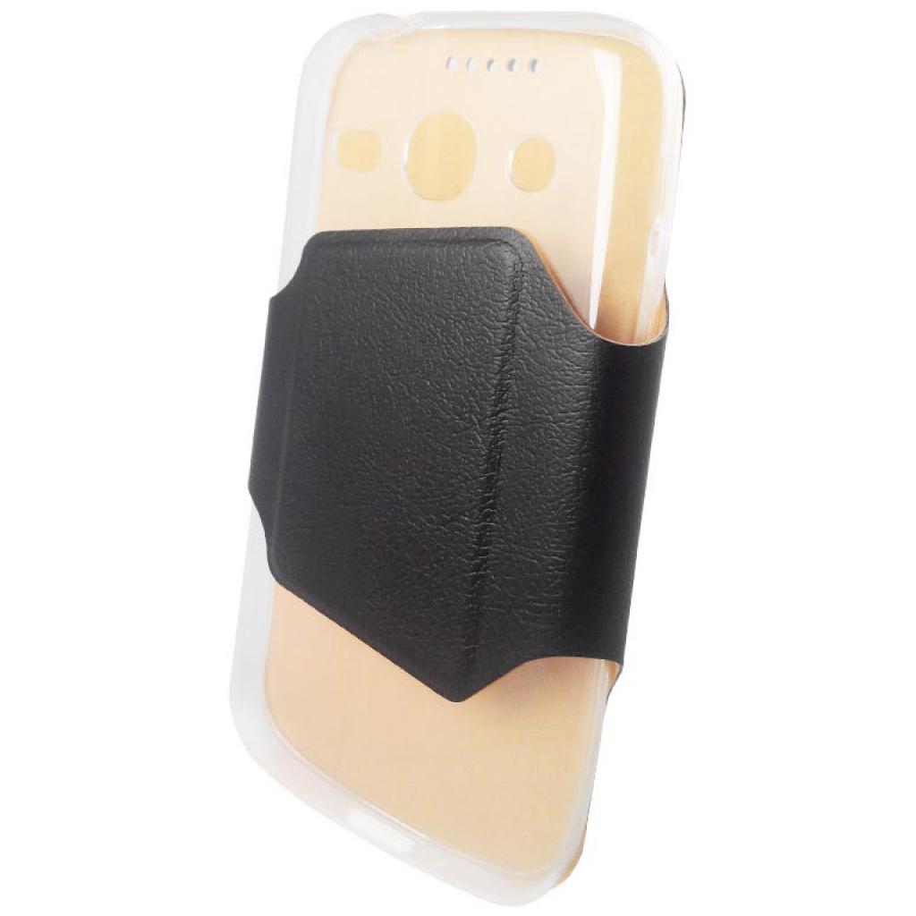 Чехол для моб. телефона GLOBAL для Samsung G350 Star Advance (черный) (1283126466762) изображение 2