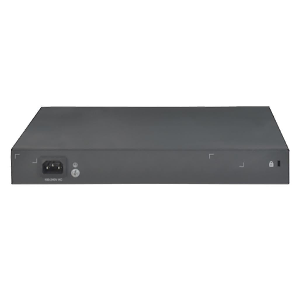 Коммутатор сетевой HP 1920-8G-PoE+ (JG921A) изображение 4
