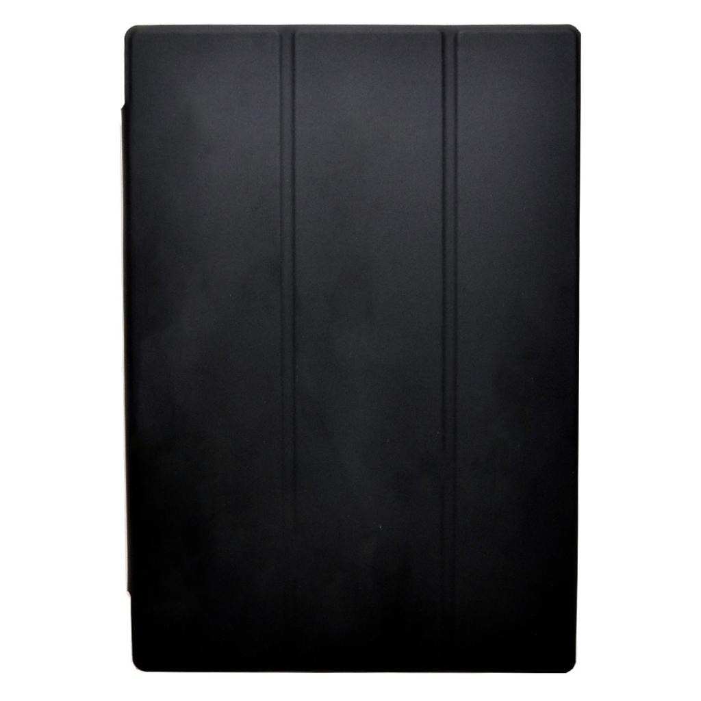 "Чехол для планшета Pro-case 10.1"" Lenovo Tablet 2 A10-70L Black (CP-704 BK)"