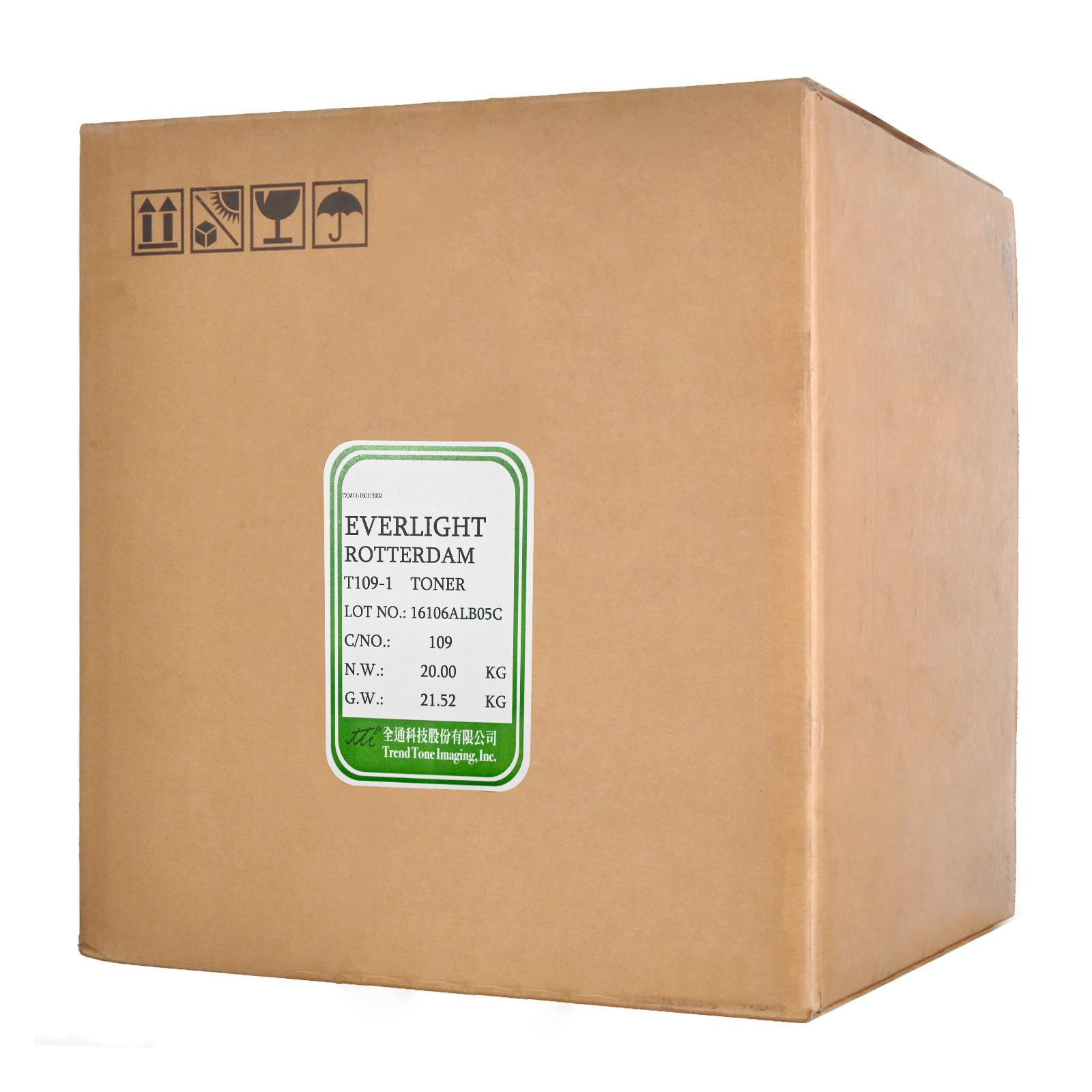 Тонер SAMSUNG ML-1210/1710 (2x10кг) TTI (T109-1-20)