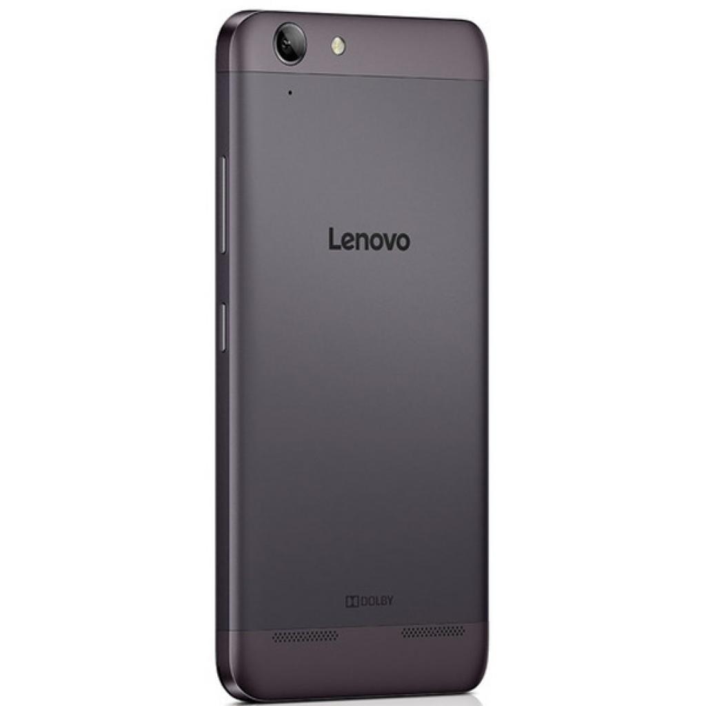 Мобильный телефон Lenovo Vibe K5 (A6020a40) Grey (PA2M0064UA) изображение 4