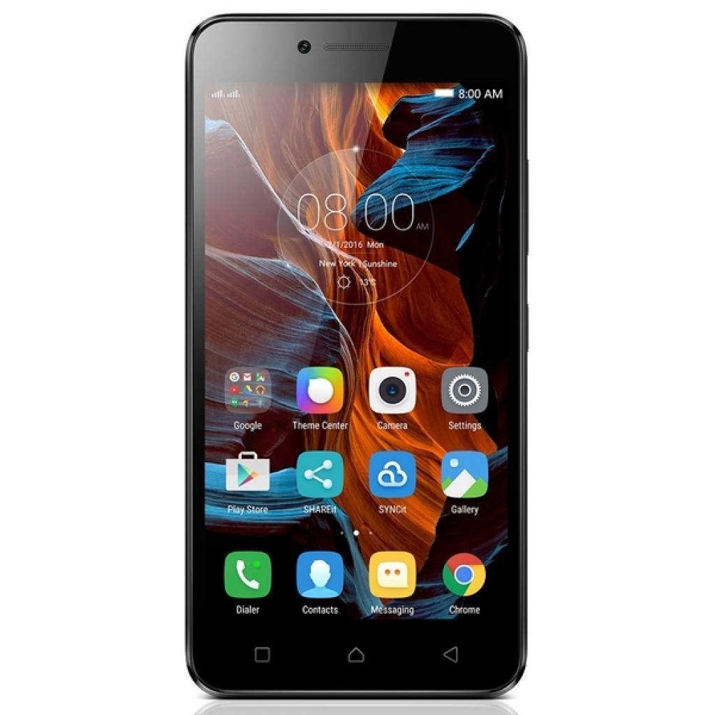 Мобильный телефон Lenovo Vibe K5 (A6020a40) Grey (PA2M0064UA)