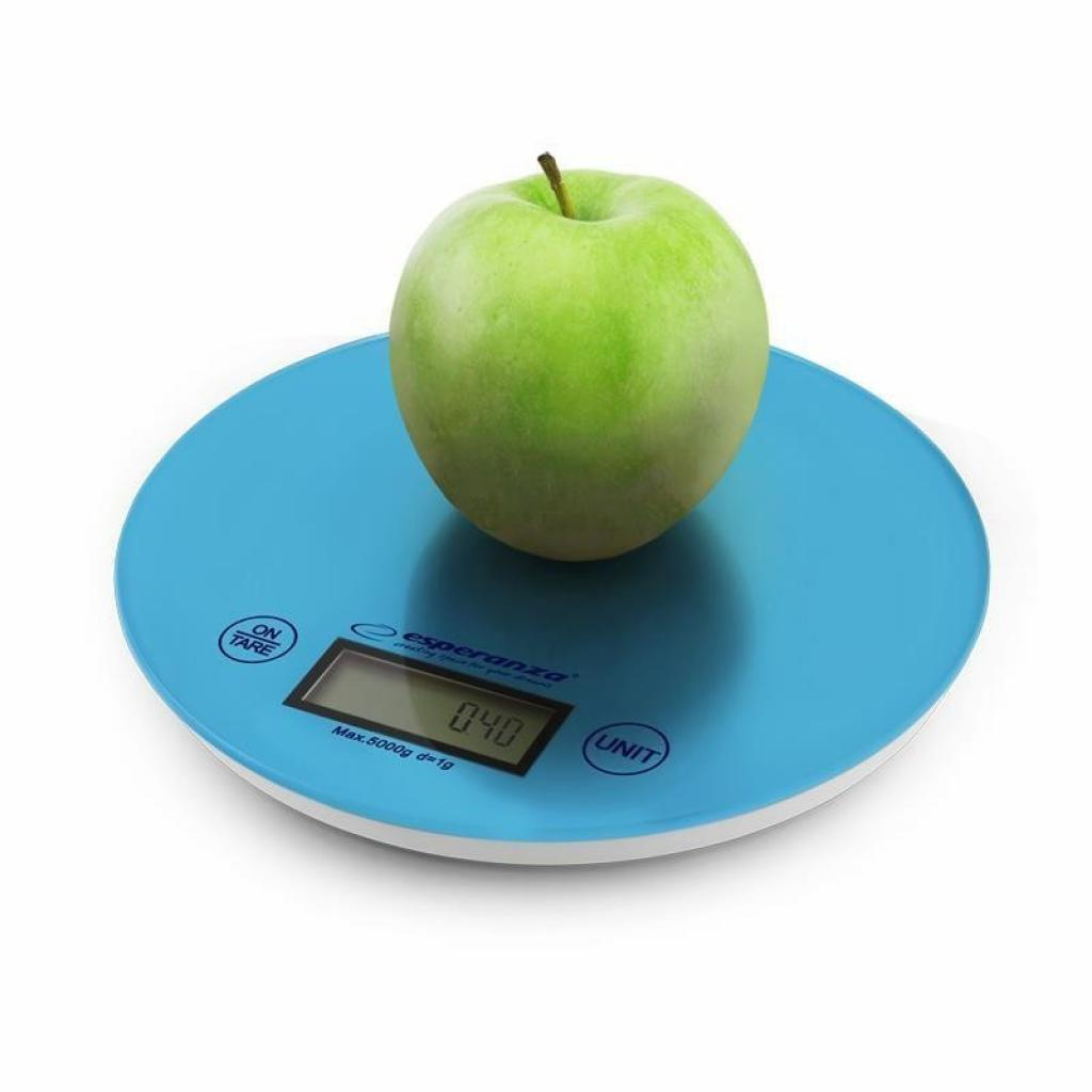 Весы кухонные Esperanza EKS 003 B (EKS003B) изображение 2