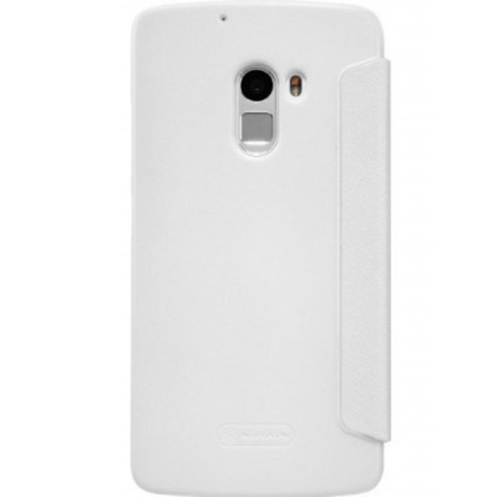 Чехол для моб. телефона NILLKIN для Lenovo Lemon X3 Lite - Spark series (White) (6274014) изображение 2