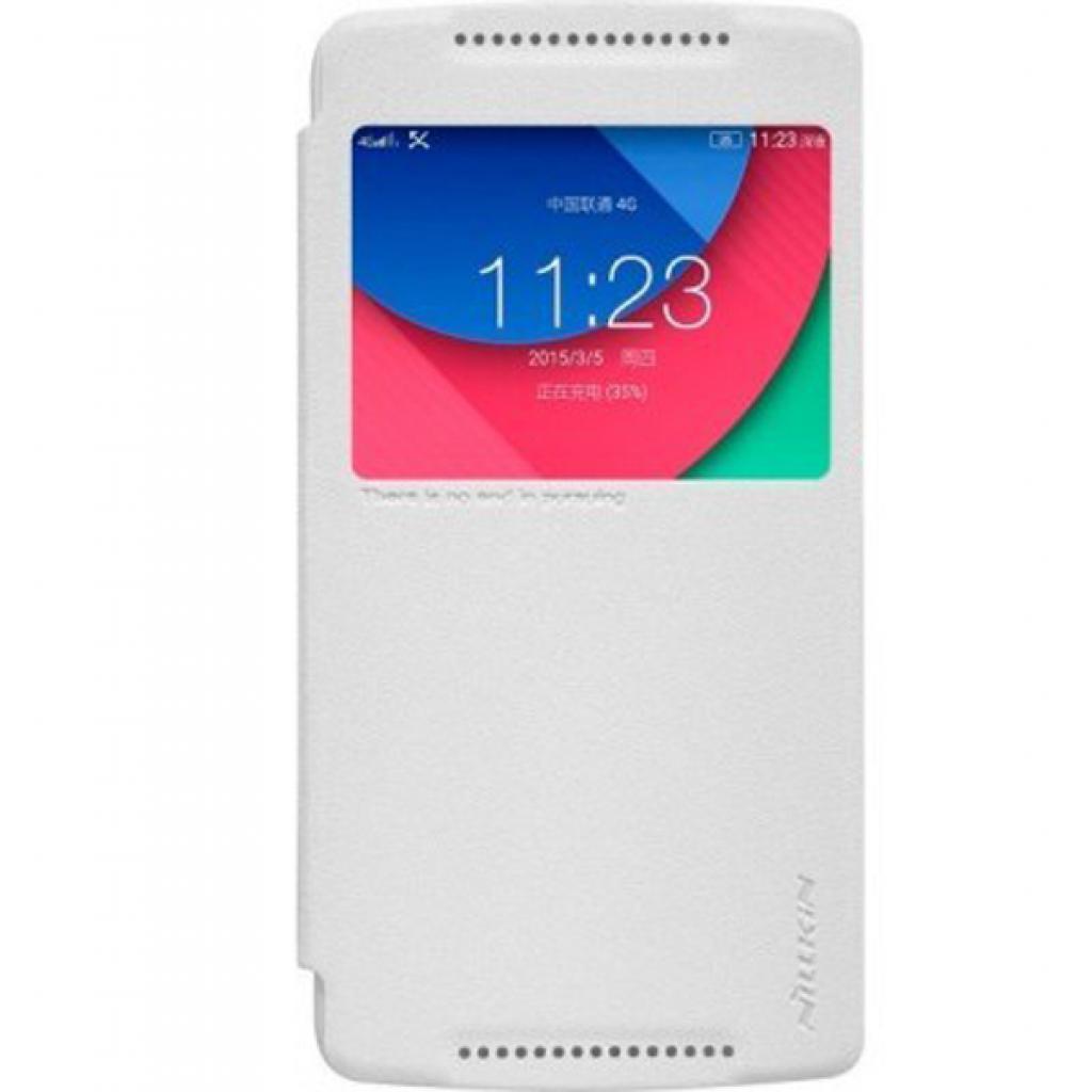 Чехол для моб. телефона NILLKIN для Lenovo Lemon X3 Lite - Spark series (White) (6274014)