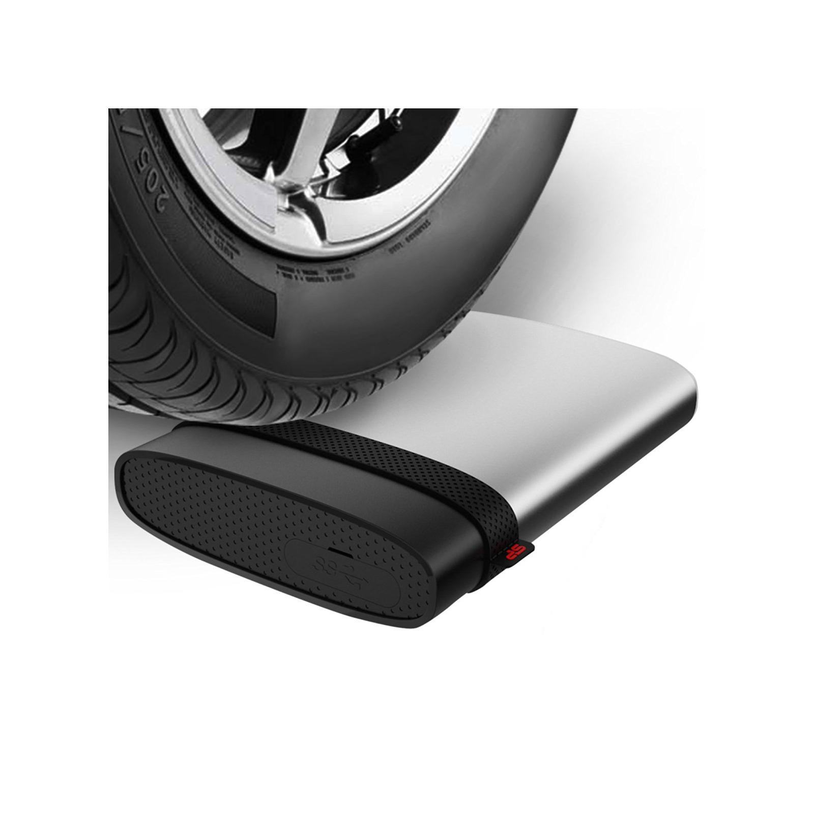 """Внешний жесткий диск 2.5"""" 5TB Silicon Power (SP050TBPHDA85S3S) изображение 6"""