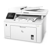 Многофункциональное устройство HP LaserJet Pro M227fdw c Wi-Fi (G3Q75A)