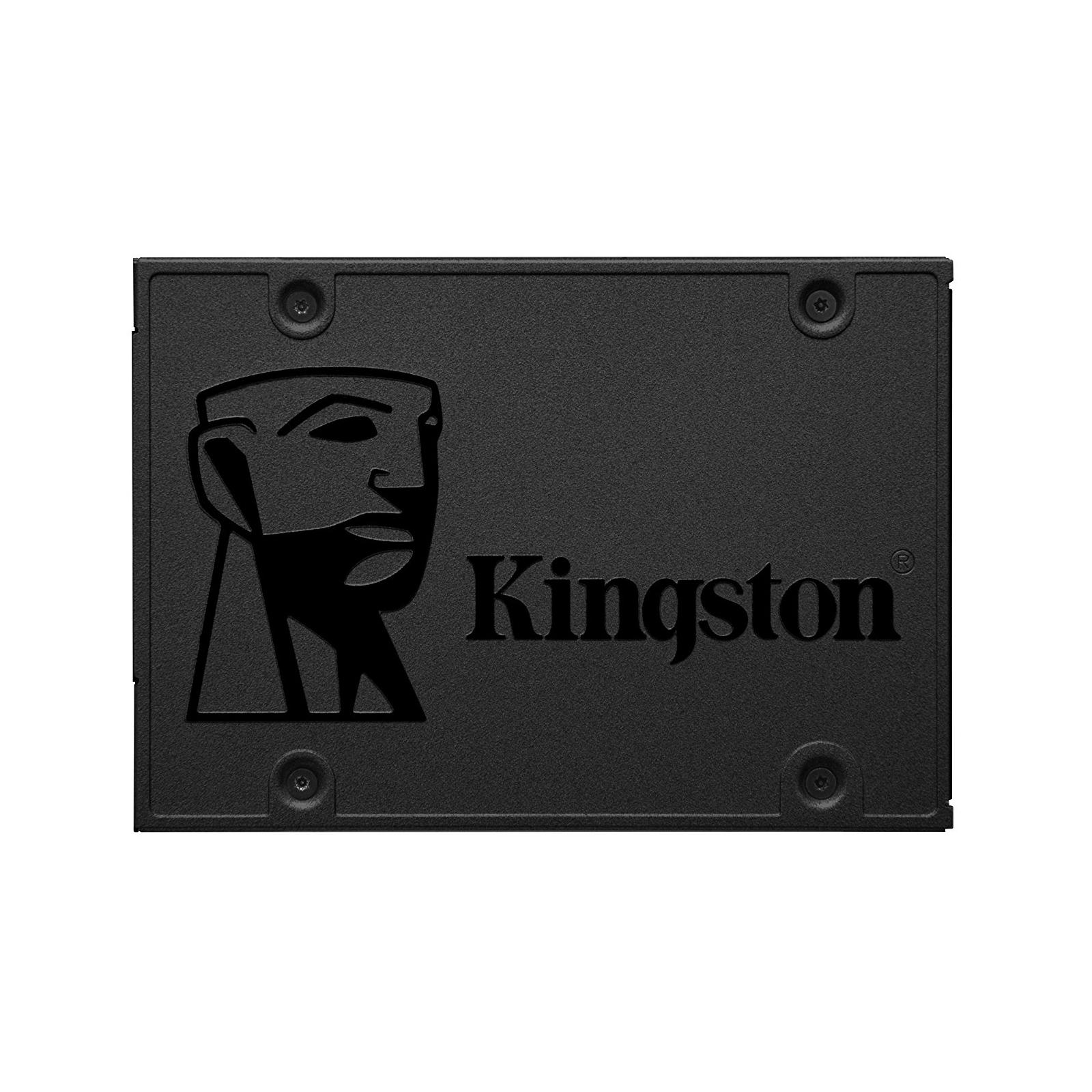 "Накопичувач SSD 2.5"" 120GB Kingston (SA400S37/120G)"